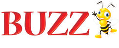 The Prairie Land Buzz Magazine Logo